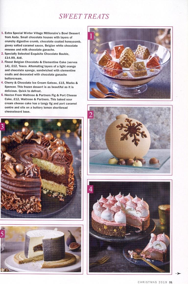 Your Best Ever Christmas 2019 page 31