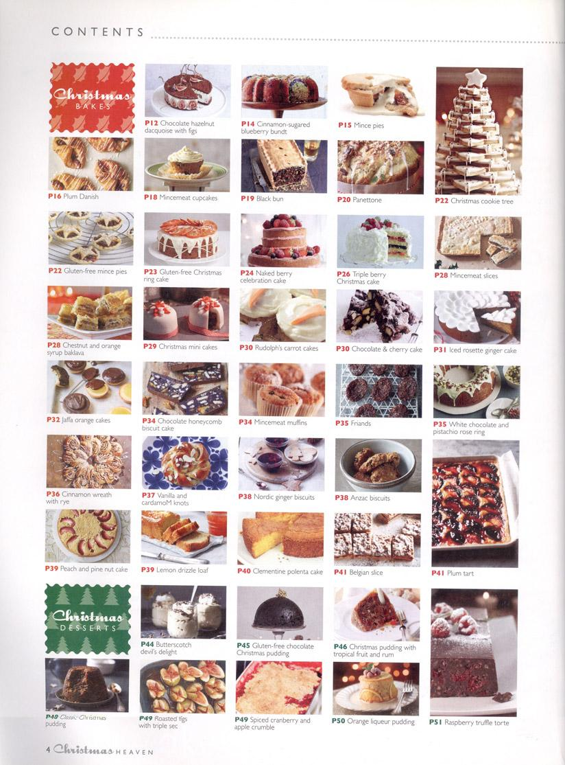 Home Collection Christmas Heaven 2015 page 4