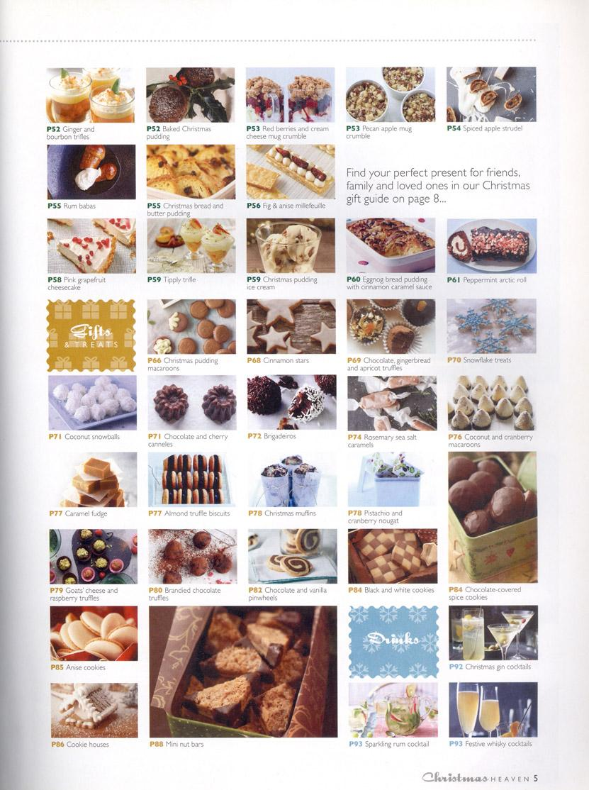 Home Collection Christmas Heaven 2015 page 5