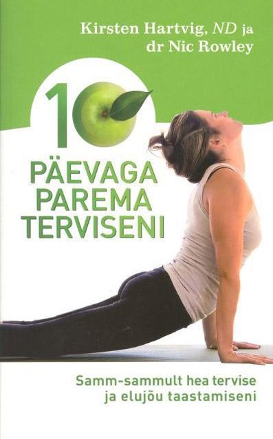 10 päevaga parema terviseni