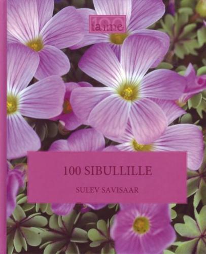 100 sibullille
