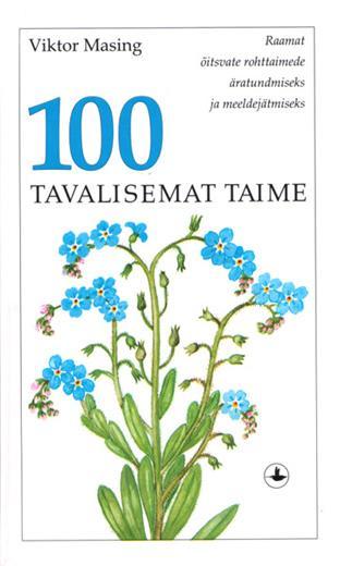 100 tavalisemat taime
