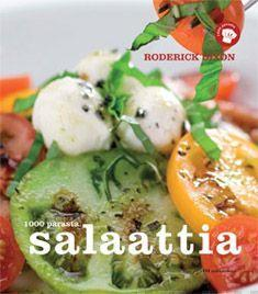 1000 parasta salaattia