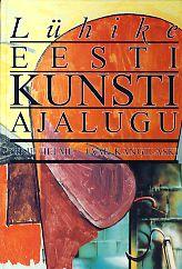 Lühike eesti kunsti ajalugu