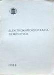 Elektrokardiograafia semiootika