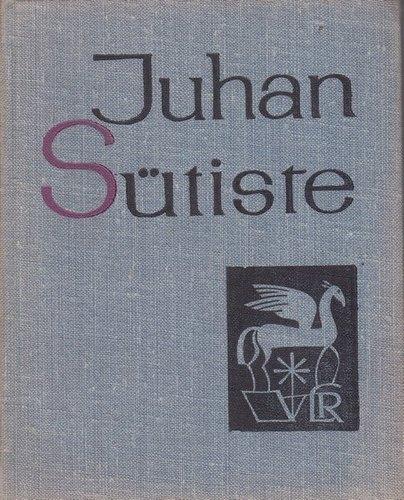 Juhan Sütiste