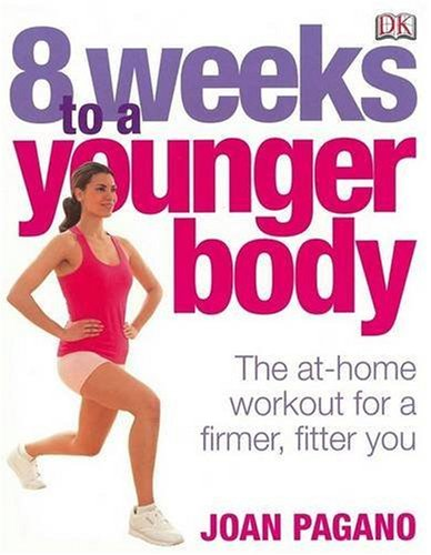 8 Weeks to a Younger Body