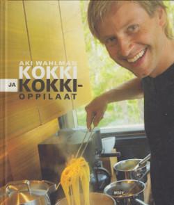 Kokki ja kokkioppilaat