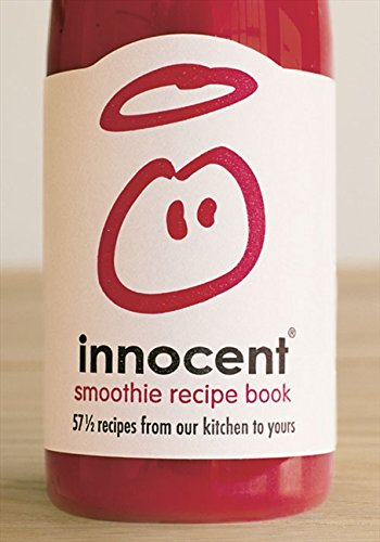 Innocent Smoothie Recipe Book