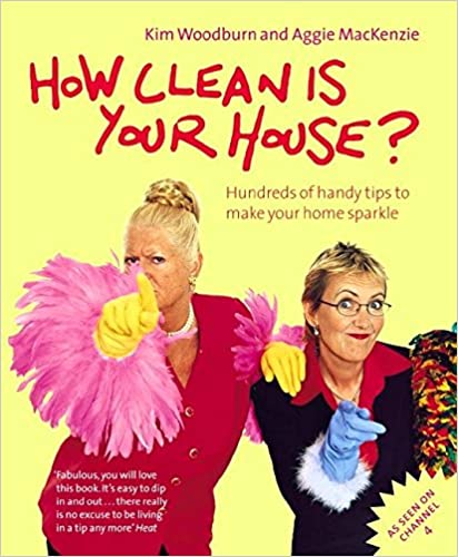 How Clean Is Your House? kaanepilt – front cover