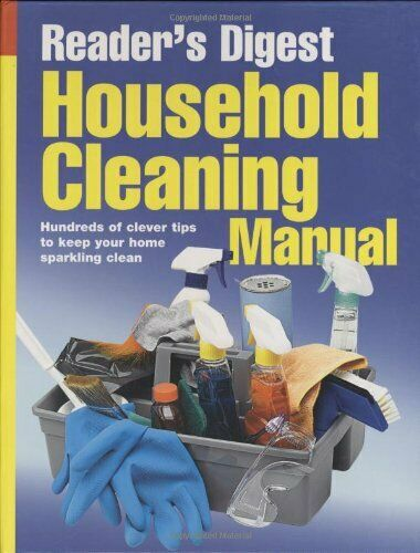 Household Cleaning Manual
