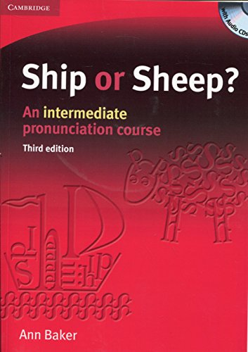 Ship or Sheep?