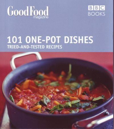 101 one-pot dishes