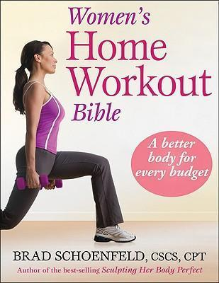 Women's Home Workout Bible