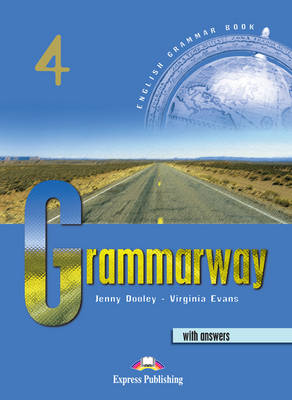 Grammarway With Answers