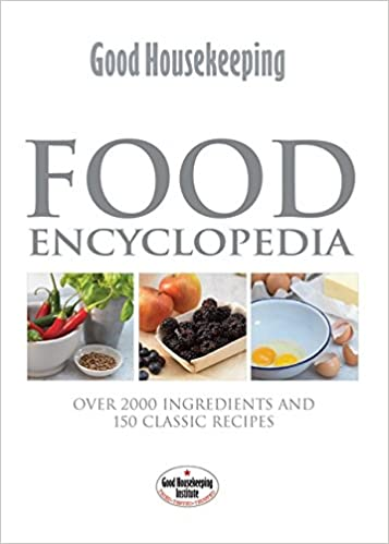 Good Housekeeping Food Encyclopedia