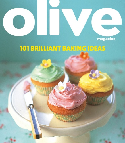 101 Brilliant Baking Ideas