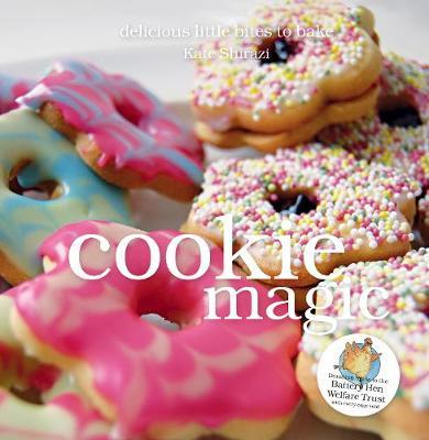 Cookie Magic
