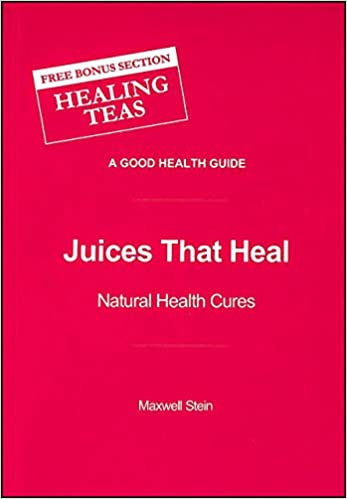 Juices That Heal
