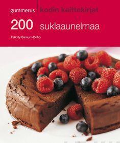 200 suklaaunelmaa