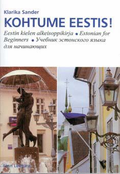 Kohtume Eestis!