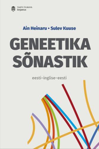 Geneetika sõnastik
