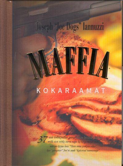 Maffia kokaraamat