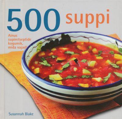 500 suppi