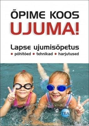 Õpime koos ujuma!