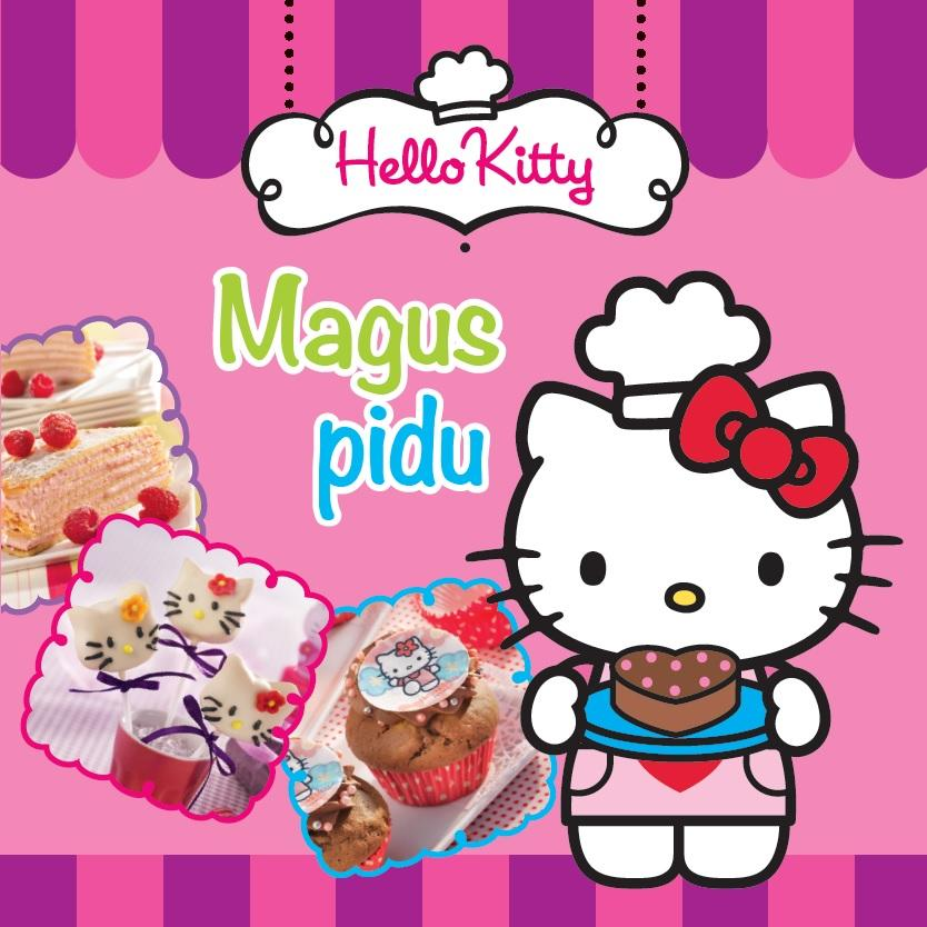 Hello Kitty magus pidu