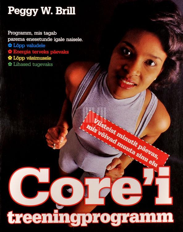 Core'i treeningprogramm