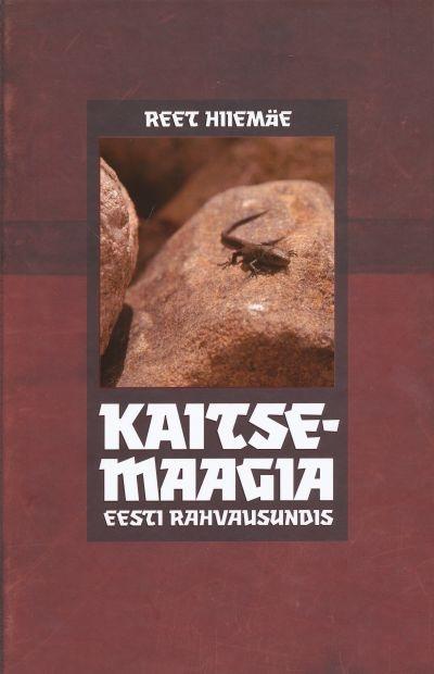 Kaitsemaagia eesti rahvausundis