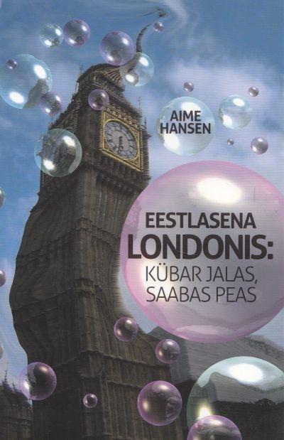 Eestlasena Londonis