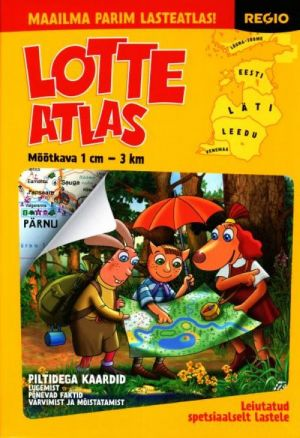 Lotte atlas