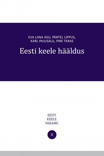 Eesti keele hääldus
