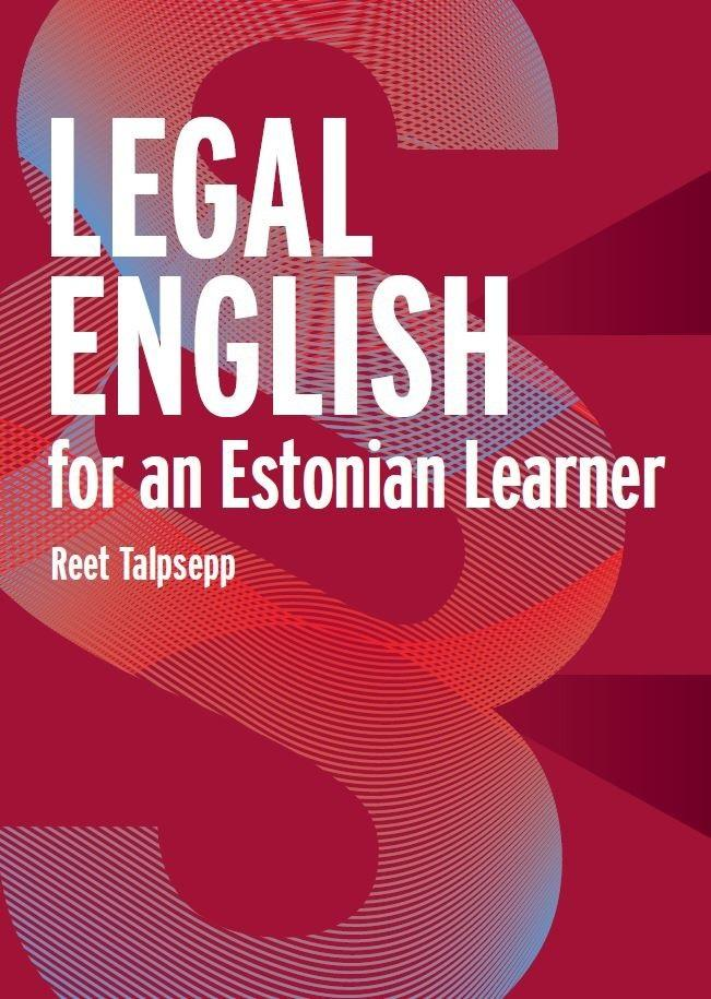 Legal English for an Estonian Learner