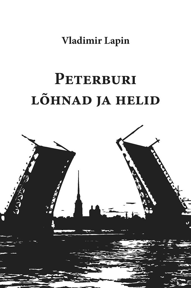 Peterburi lõhnad ja helid