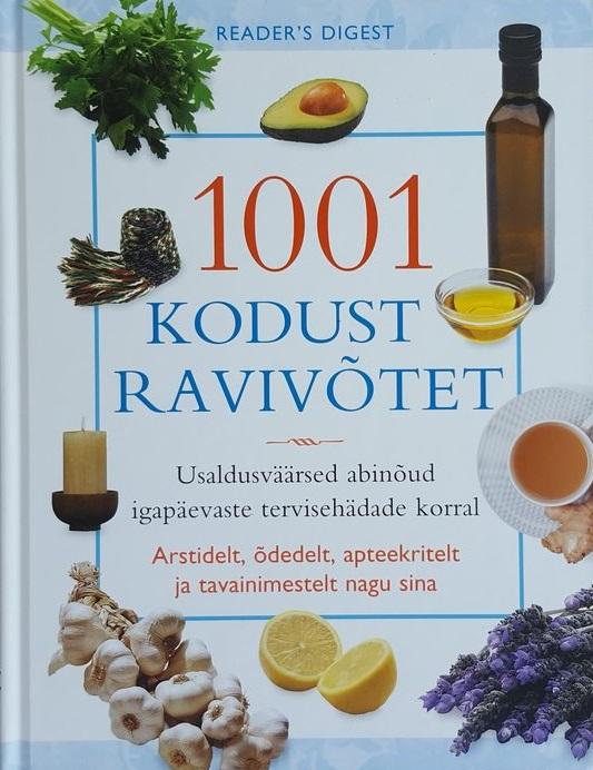 1001 kodust ravivõtet