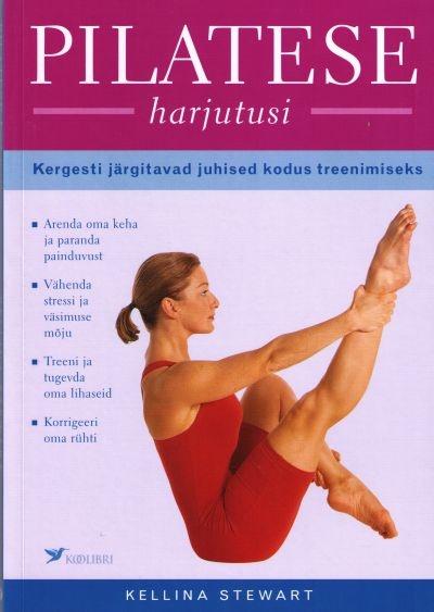Pilatese harjutusi
