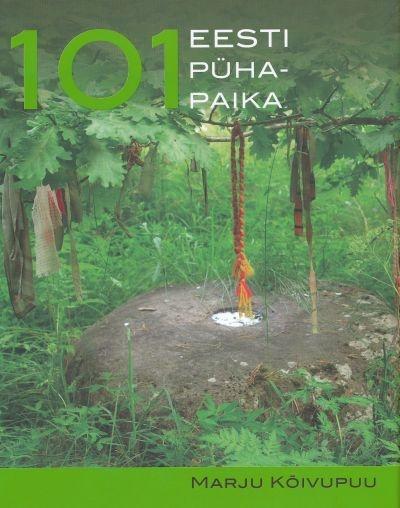 101 Eesti pühapaika