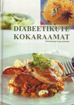 Diabeetikute kokaraamat
