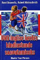 Võti inglise keeles kindlustunde saavutamiseks