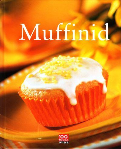 "Trükise ""Muffinid"" kaanepilt. Cover picture of ""Muffinid""."