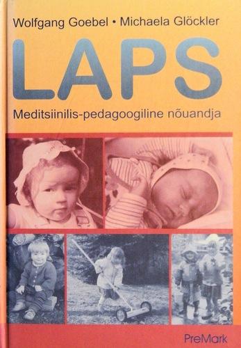 Laps Meditsiinilis-pedagoogiline nõuandja kaanepilt – front cover