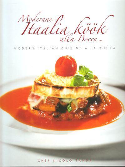 Modernne Itaalia köök alla Bocca