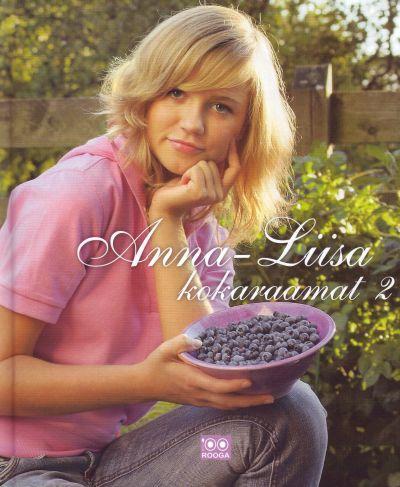 Anna-Liisa kokaraamat 2