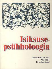 Isiksusepsühholoogia