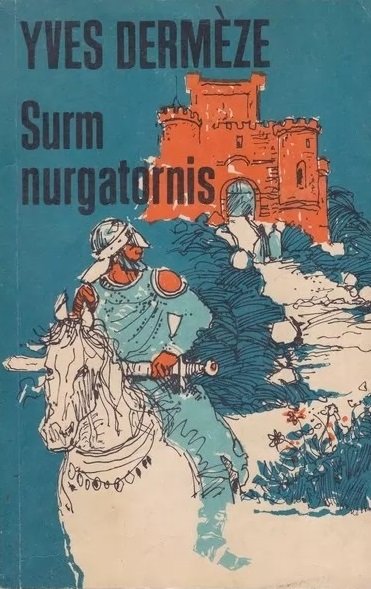 Surm nurgatornis