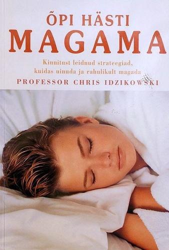 Õpi hästi magama