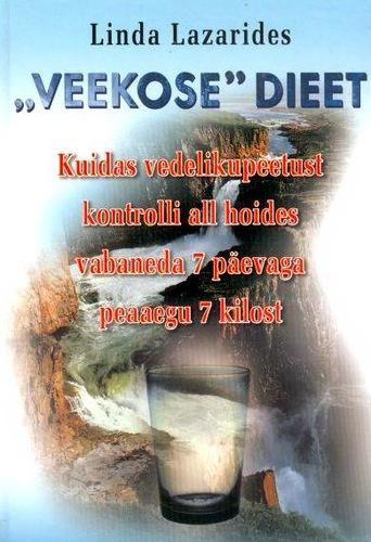 Veekose dieet